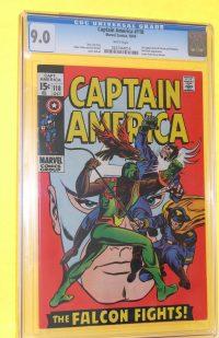 captainamerica118
