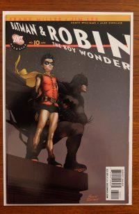Batman&Robin10variant
