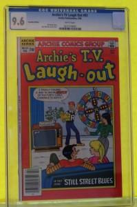 Archie's TV laughout93(9.6)CDN