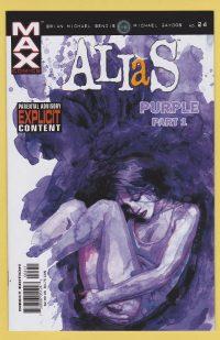 Alias24(9.6)