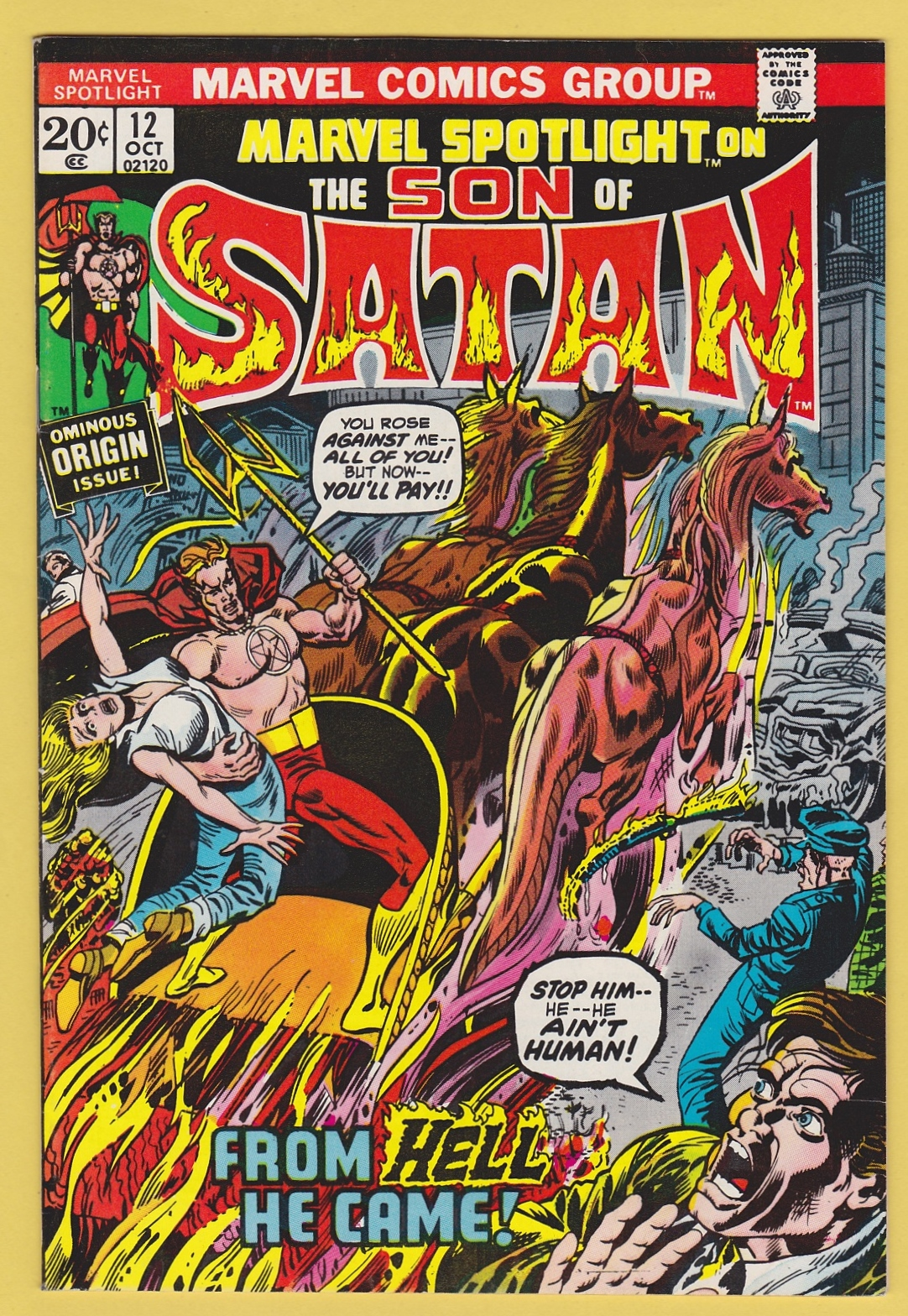 the origin and overview of satanism The origin of satan by elaine pagels elaine pagel's text the origin of satan provides a historical account of the development and changing understanding of the.